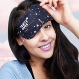 Star Print Popmask and Popband Gift Set