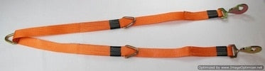Even Pull Brother Strap - Damar Webbing Solutions Ltd