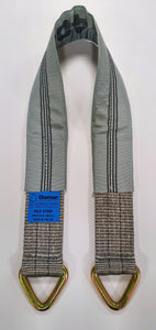 Axle Strap (3ft) - Damar Webbing Solutions Ltd