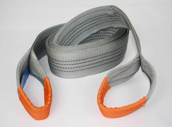 Lifting Slings Duplex 4ton 4mtr - Damar Webbing Solutions Ltd