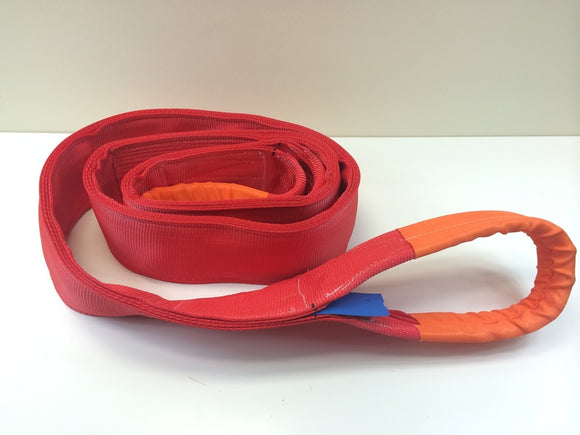 Lifting Slings Duplex 5ton 4mtr - Damar Webbing Solutions Ltd