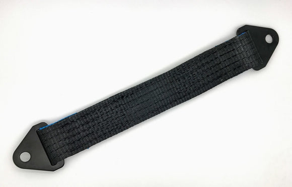 Suspension Limiting Straps - Damar Webbing Solutions Ltd