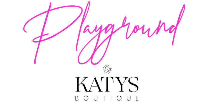 Playground by Katys Boutique