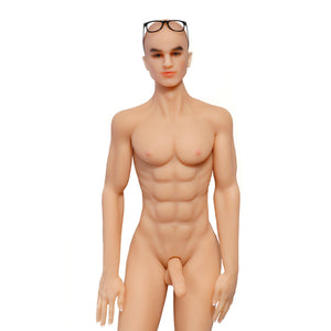 Lifesize Love Doll Justin