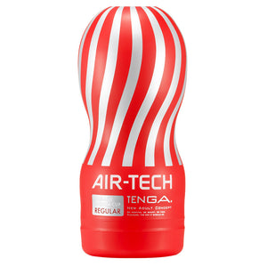 Tenga Air Tech Reusable Regular Vacuum Cup Masturbator