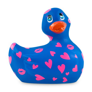 I Rub My Duckie Romance