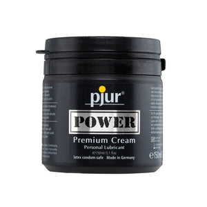 Pjur Power Premium Cream 150ml