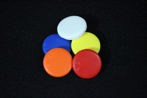 37mm Payload Cup Lid