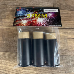 37MM Live Screaming Eagle Ammo