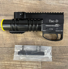 TAC D Pivot 37/38MM Launcher