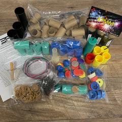 Deluxe 37mm Reloading Starter Kit