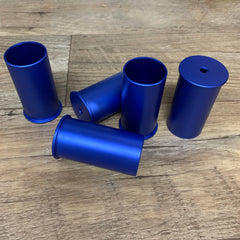Limited Edition 37mm Aluminum Casing BLUE Anodized