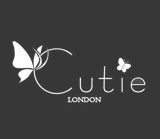 Cutie london logo