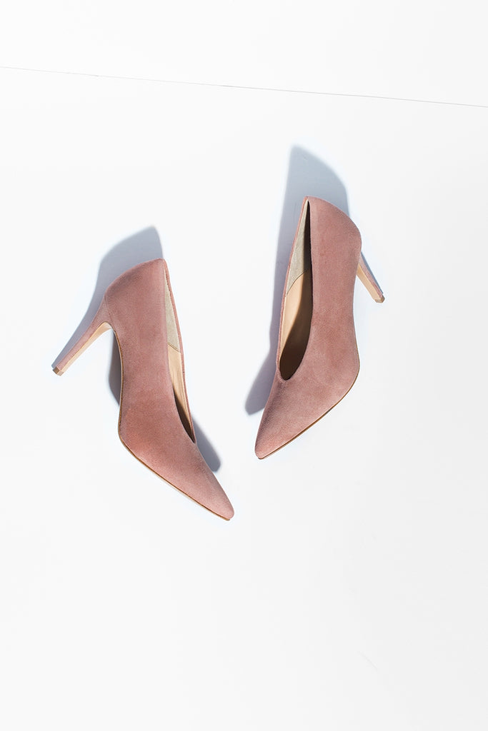 JENNIE-ELLEN - Pinch Me Pumps
