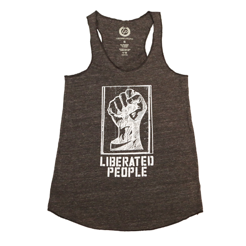 Liberated People Tank Top