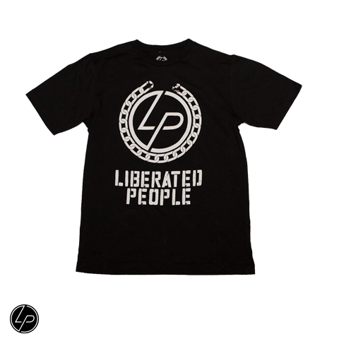 LP Logo Tee | Women - Liberated People