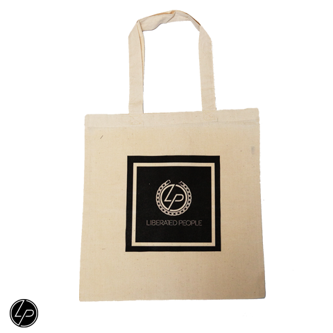 Liberated People Logo Bag - Liberated People