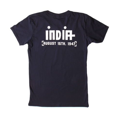 India FLAGShip Tee | Women - Liberated People