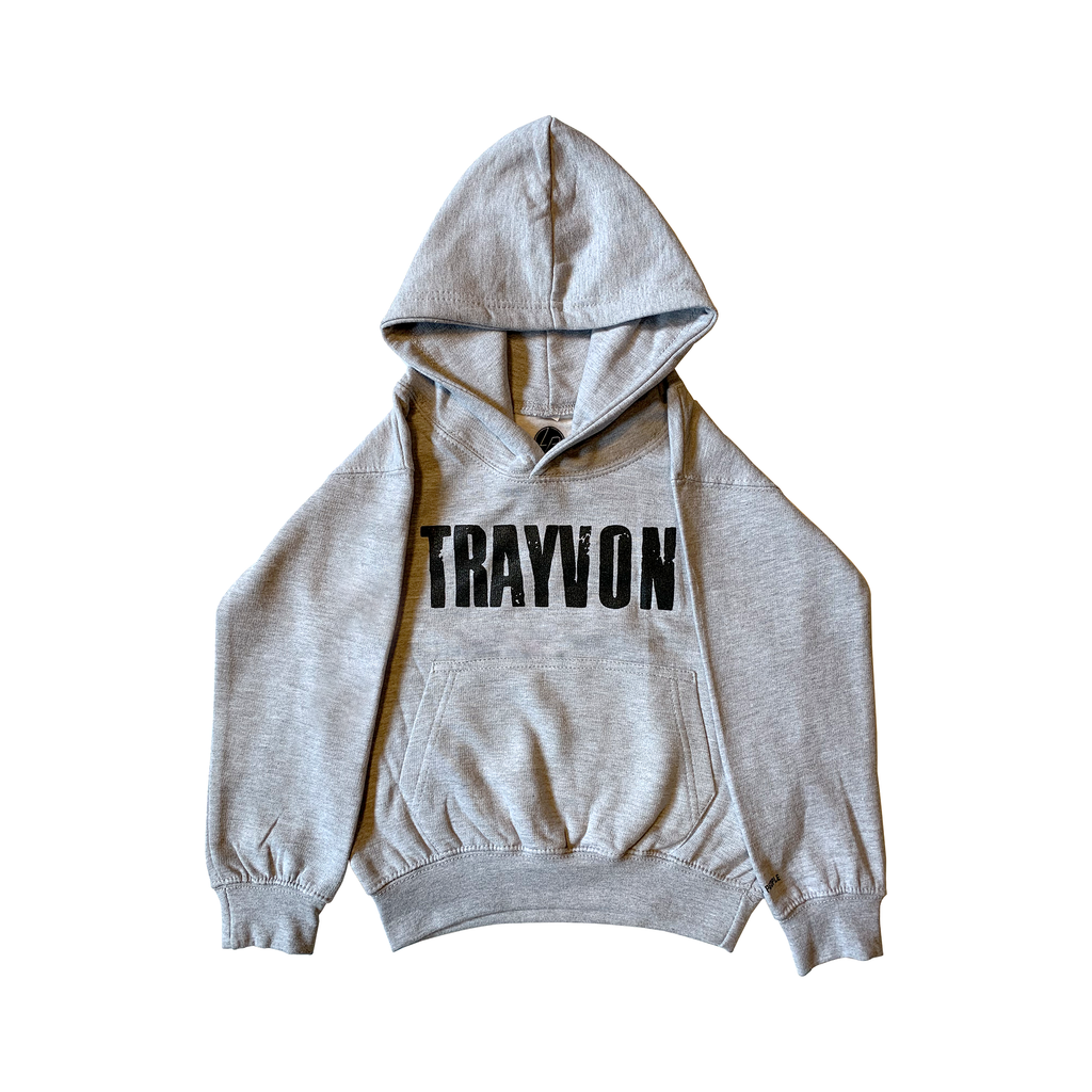 """Our Son Trayvon"" Infant Hoodie - 15 % go directly to the Trayvon Martin Foundation"