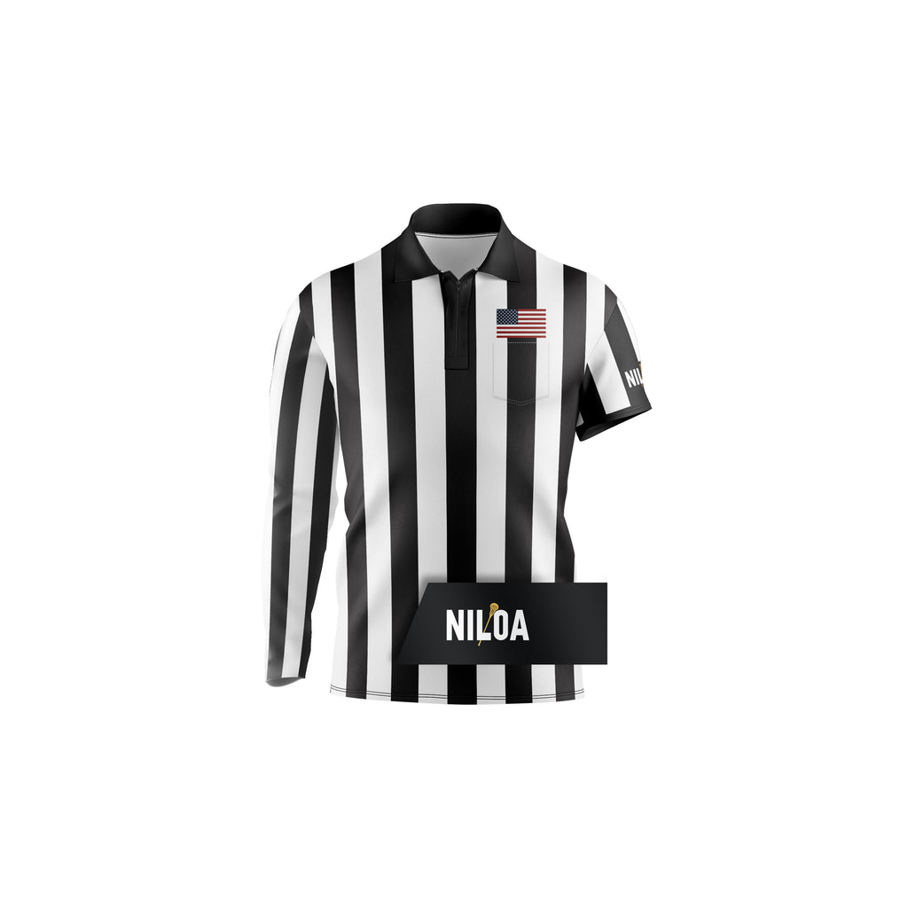 NILOA REFEREE SHIRT