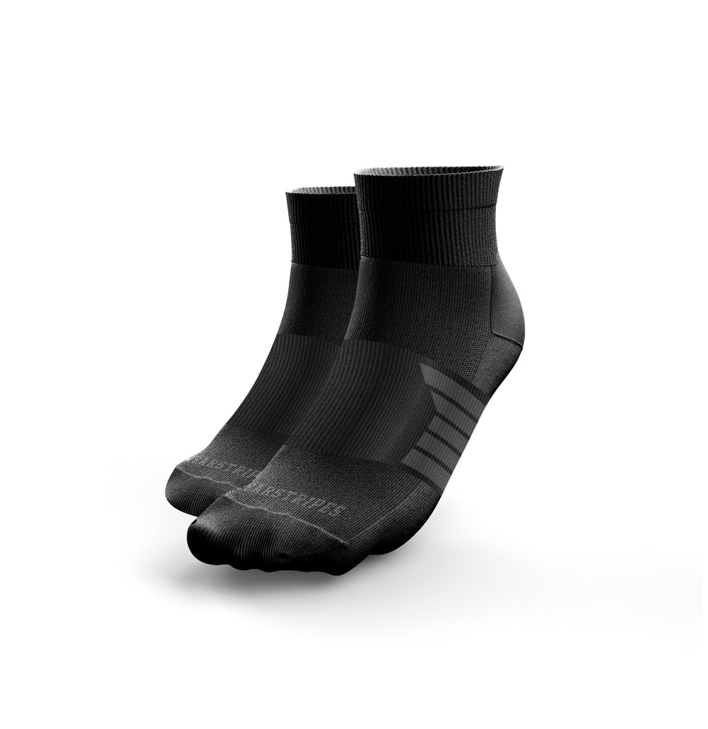Performance Referee Ankle Sock (3pk)