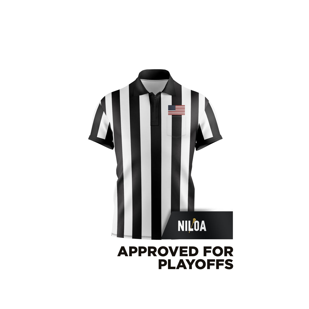 2019 Playoff NILOA Referee Shirt