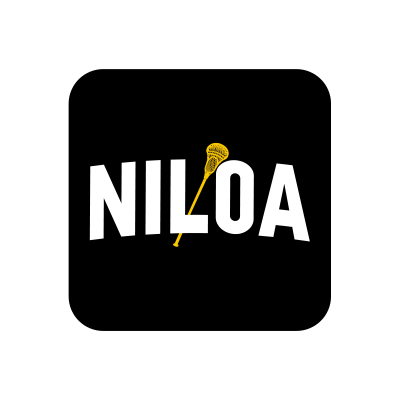 NILOA Lacrosse Referee Shirts