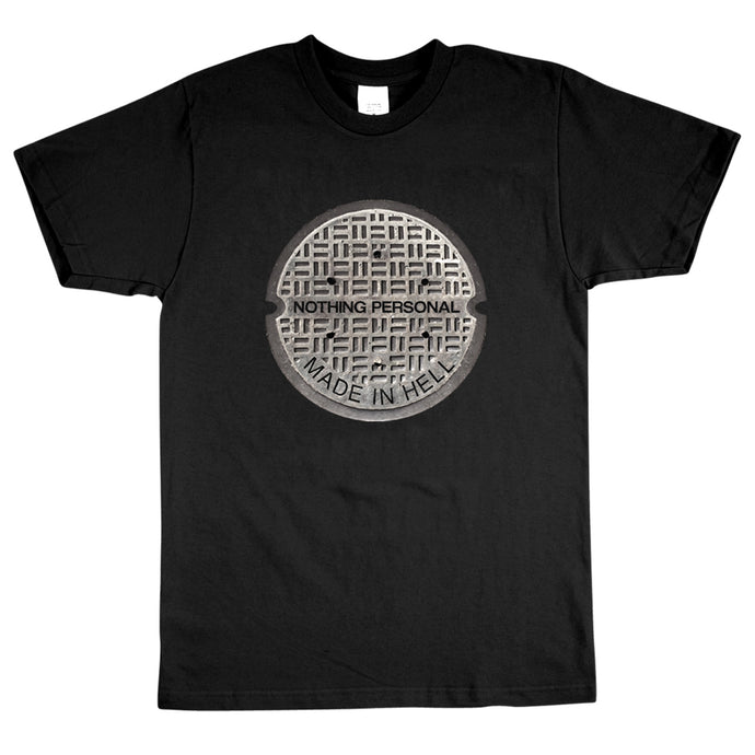 SEWER T SHIRT