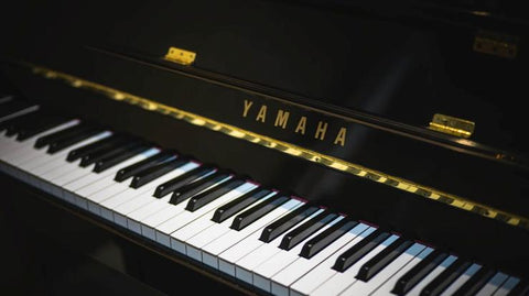 Acoustic Upright & Grand Pianos