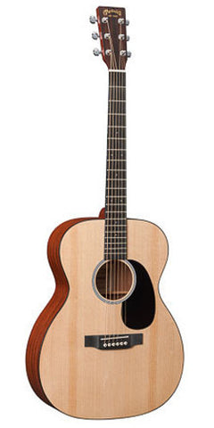 Martin Acoustic/Electric 000-RSGT Guitar with USB