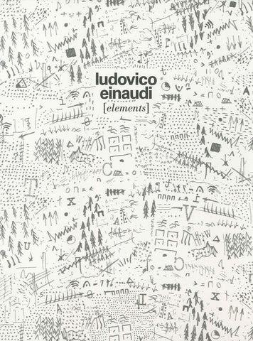 Ludovico Einaudi - [elements]