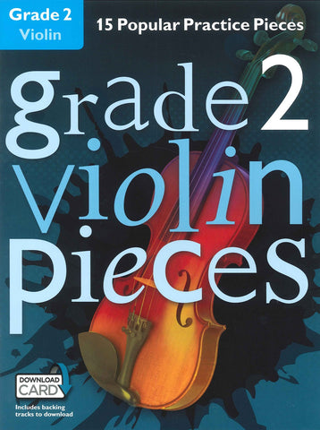 Grade 2 Violin Pieces