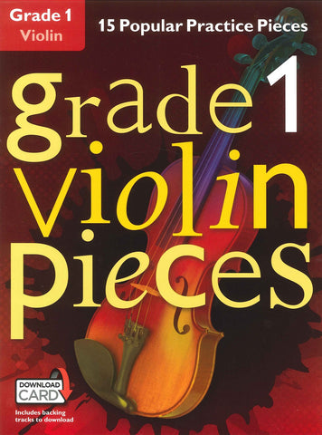 Grade 1 Violin Pieces