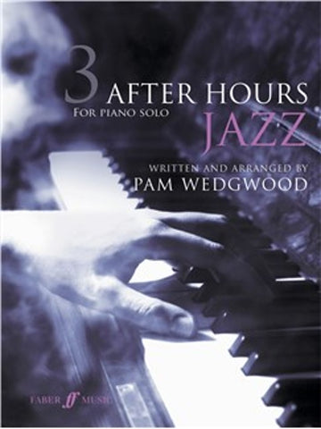 After Hours Jazz Book 3