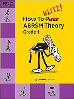 How To Blitz ABRSM Grade 1 Theory