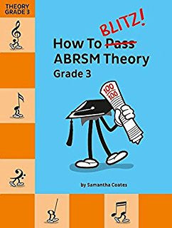 How To Blitz ABRSM Grade 3 Theory