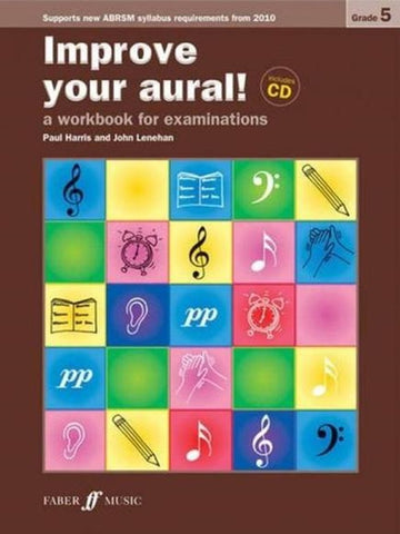 Improve Your Aural Grade 5