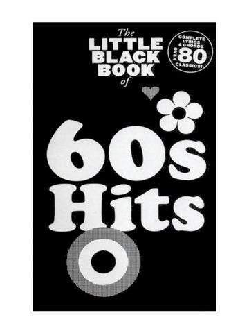 The Little Black Book of 60s Hits