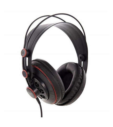 Superlux HD 681 Dynamic Semi-Open Headphones