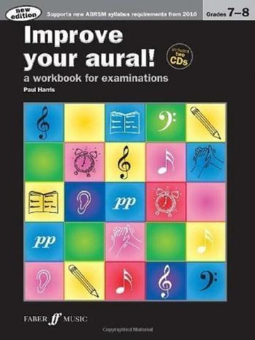 Improve Your Aural Grades 7 and 8
