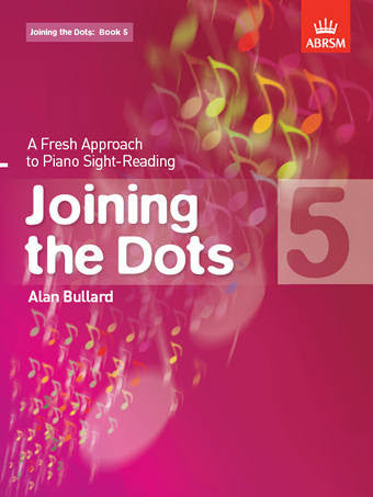 Joining the Dots Piano Grade 5