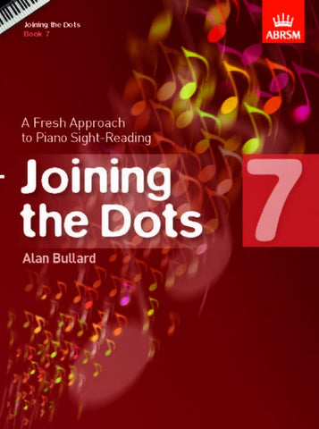 Joining the Dots Piano Grade 7