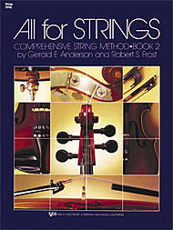 All for Strings Viola Book 2