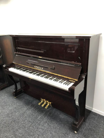 Apollo A358 Upright Piano