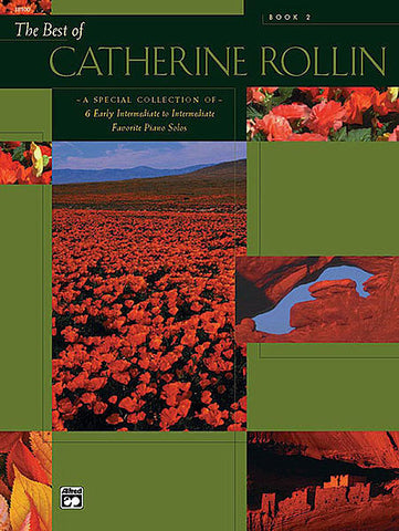 Best of Catherine Rollin Book 2