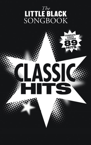 The Little Black Songbook - Classic Hits