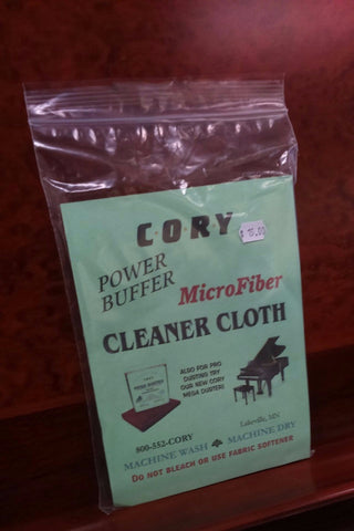 CORY - MicroFiber Cleaner Cloth