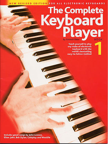 Complete Keyboard Player 1