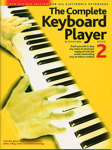 Complete Keyboard Player 2