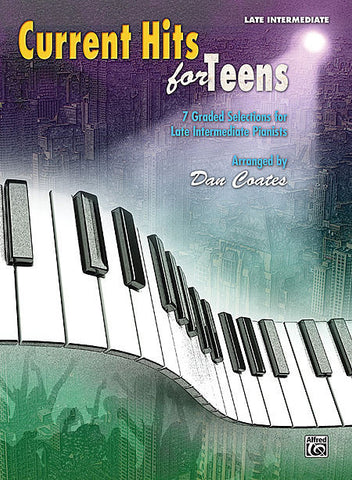 Current Hits for Teens Book 2